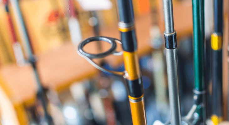 How to choose a fishing rod and reel combo
